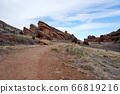 科羅拉多紅岩公園遠足徑 66819216