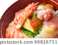 海鮮碗 66826731