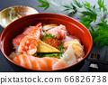 海鮮碗 66826738
