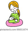 母乳喂养_母乳喂养_育儿_妈妈_婴儿_担心 66831674