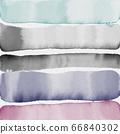 抽象的複古東方水彩水墨肌理 66840302