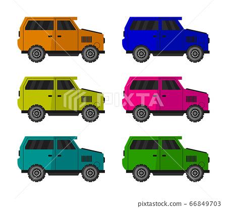 minivan 66849703