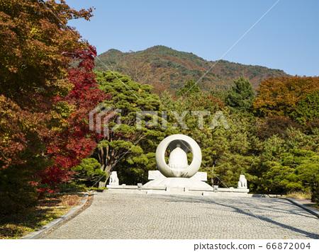 한국 경북 경주시 배동 남산 불국사 66872004