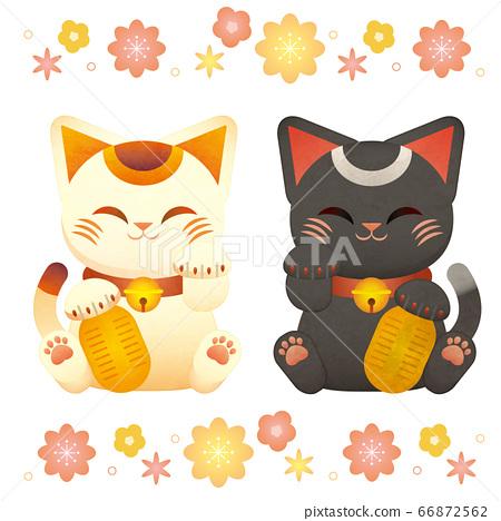 邀請貓運氣 66872562
