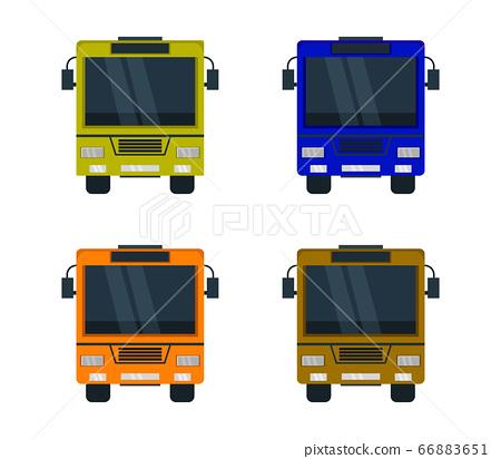 city bus 66883651