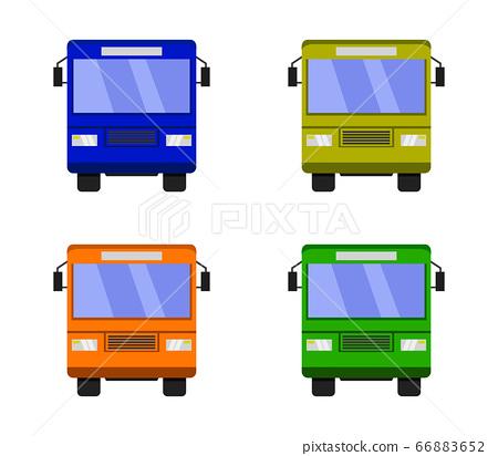city bus 66883652