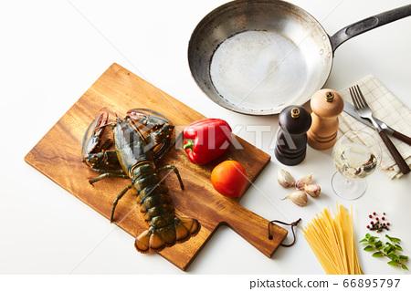 龍蝦廚房形象 66895797