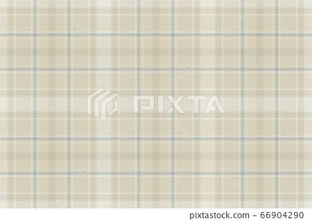 Tartan scotland seamless plaid pattern vector. 66904290