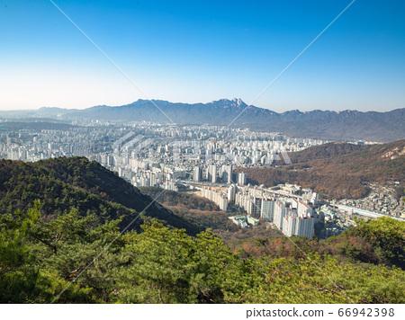 한국 서울시 노원구 상계동 불암산 66942398