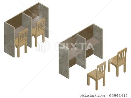 Desk partition desk partition 66948415