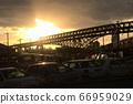 [大阪]纳纳根的夜景② 66959029