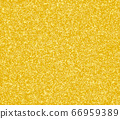 Gold glitter texture. Golden abstract particles. 66959389