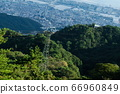 [兵库]六甲山的风景 66960849