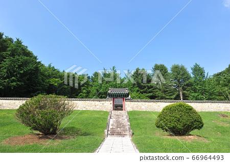 논개사당 의암사 한국 전라북도 장수군 장수읍  66964493