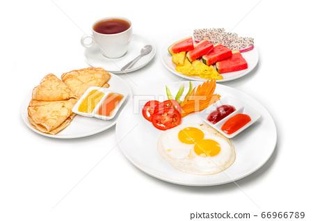 English breakfast 66966789