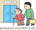 護理對象的門診 66971283