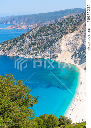 [希臘]米爾托斯海灘 66985232