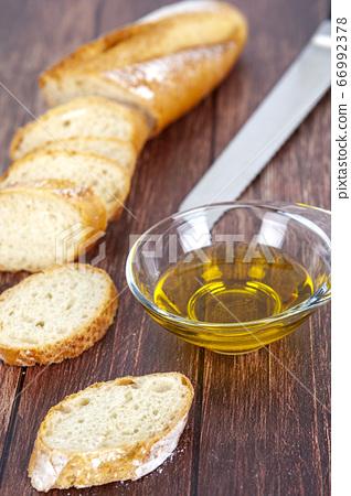 烤麵包 66992378