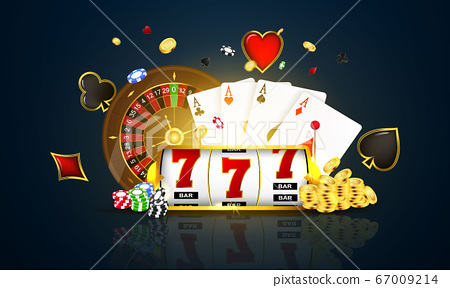 casino chips flying realistic tokens for gambling, 67009214