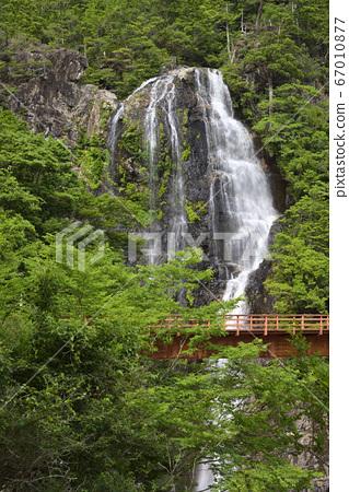 不動滝 (나라현 요시노 군 가미 키타 야마 촌) 67010877