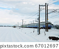 雪域景观 67012697