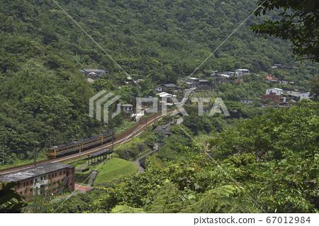 猴硐,鐵道,鐵路交通,新北市旅遊,新北市景點,村落,旅行 67012984