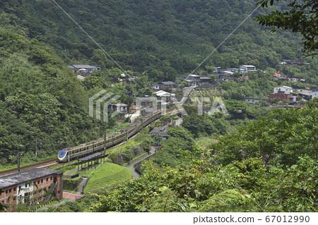 猴硐,鐵道,鐵路交通,新北市旅遊,新北市景點,村落,旅行 67012990