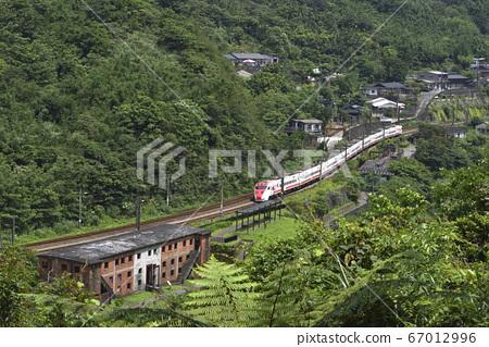 猴硐,鐵道,鐵路交通,新北市旅遊,新北市景點,村落,旅行 67012996