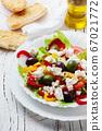 Greek salad 67021772