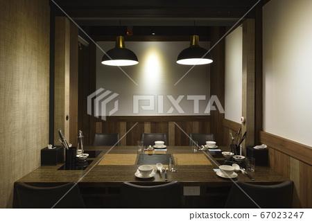 餐廳內部,桌子,餐桌,餐廳空間 67023247