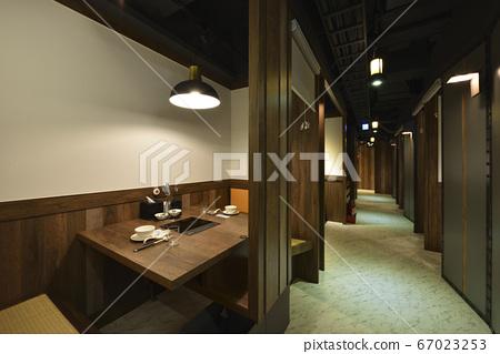 餐廳內部,桌子,餐桌,餐廳空間 67023253