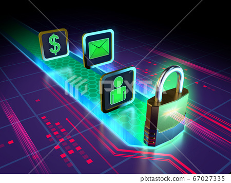 Personal data protection 67027335