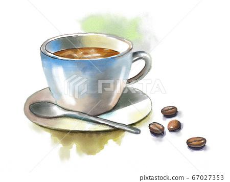 Coffee cup 67027353