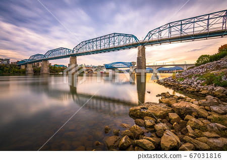 Chattanooga, Tennessee, USA city 67031816