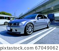 german car, imported car, automobile 67049062