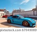 Porsche 718 Cayman GT4 67049089