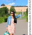 Enjoying Stockholm 67058102