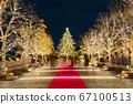 Ebisu Garden Place Winter Illumination (Shibuya-ku, Tokyo) December 67100513