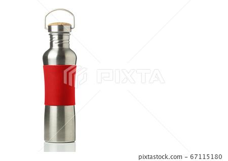 Reusable Stainless Steel metal water bottle  67115180