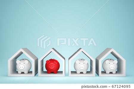 piggy bank 67124095