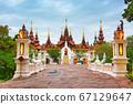 Chiang Mai, Thailand  67129647