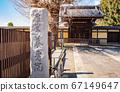 川越Yojuin的轄區 67149647