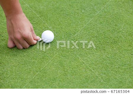 高爾夫球筆 67165304