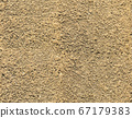 Pyramid seamless texture of a limestone wall 67179383