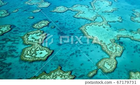 [澳大利亞]大堡礁 67179731