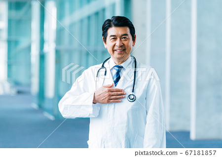 白大褂醫療 67181857