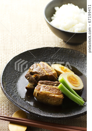 돼지 고기 조림 29 67199451