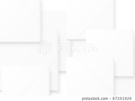 Abstract background-geometric pattern-squares-layered style 67201926