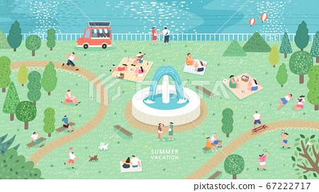 旅行,戶外,度假,夏季,度假,休閒 67222717
