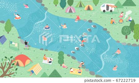 旅行,戶外,度假,夏季,度假,休閒 67222719